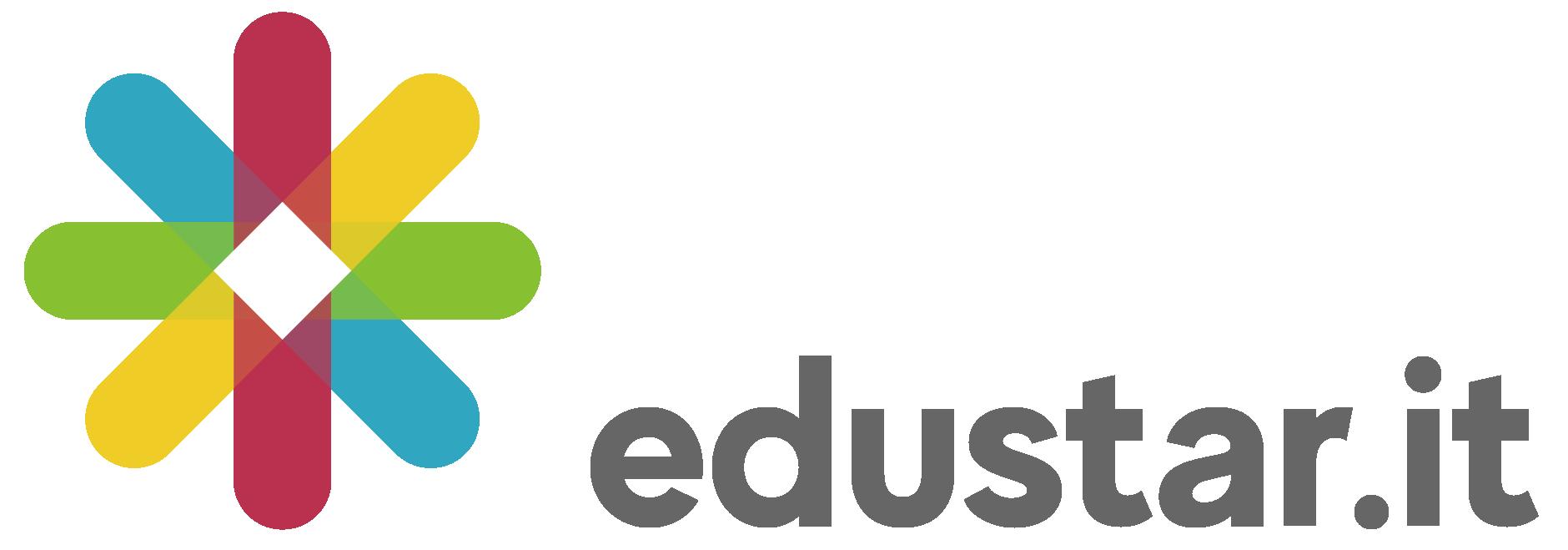 Logo edustar Srl